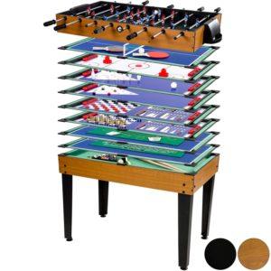 Multigame Spieletisch Mega